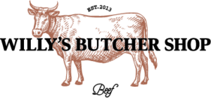 Willy's Butcher Shop beef